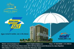 Bony Monsoon offer