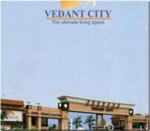 vedant-city