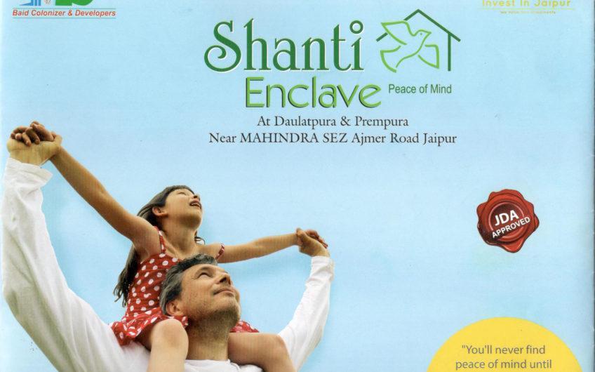 Shanti Enclave