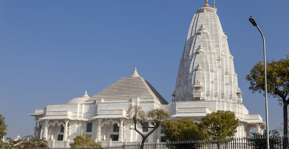 Birla Mandir - Religious places to visit in Jsipur