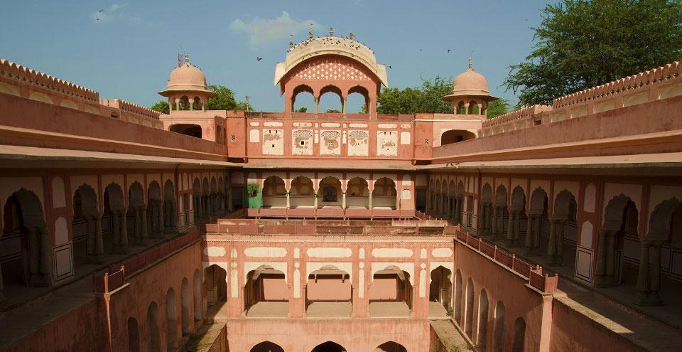Dausa- Places to visit near Jaipur