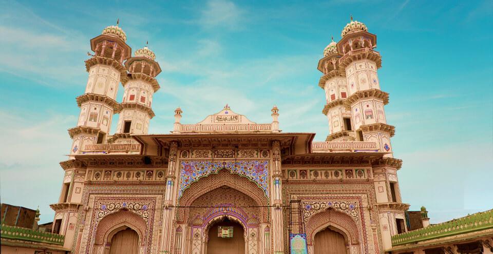 Tonk- places to visit near Jaipur